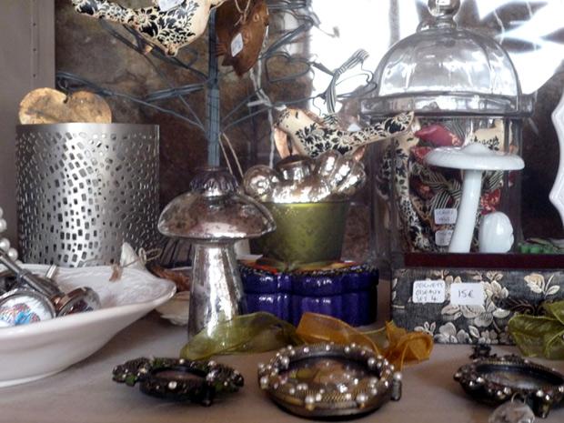 Les objets d coratifs l 39 art et la banni re for Objets decoratifs
